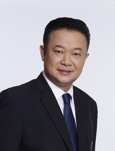 Mr. Yuthasak Supasorn