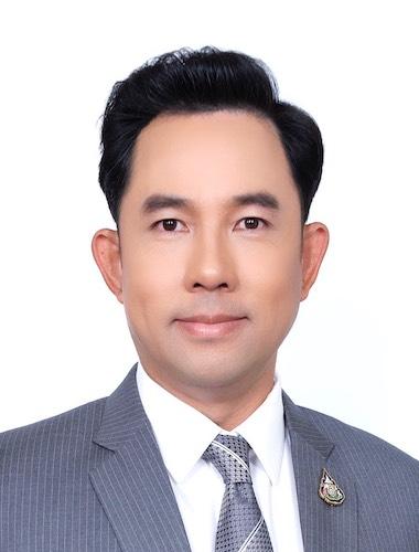 Mr. Ittipol Khunpluem