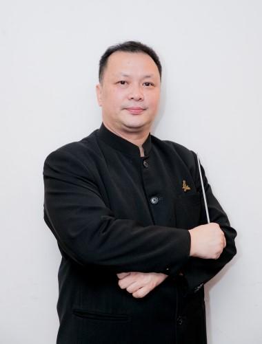 Dr. Vanich Potavanich