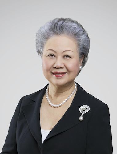Mrs. Atchara Tejapaibul