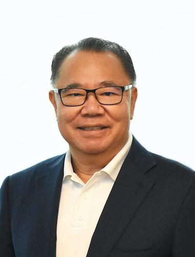 Mr. Sompan Charumilinada