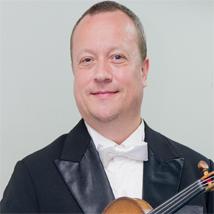 Daniel James Hudson