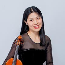 Bing Han, Concertmaster