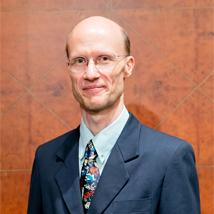 Michael Allen, Principal