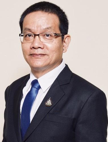 Prof. Dr. Suppakorn Disatapundhu