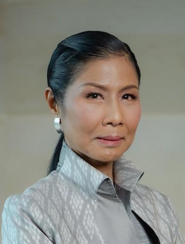 Mrs. Kobkarn Wattanavrangkul