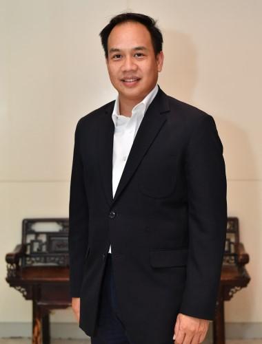 Mr. Nara Ketusingha
