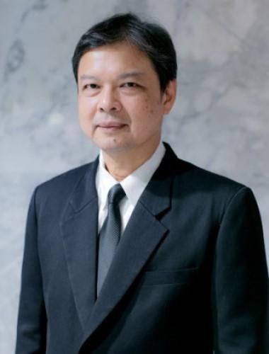 Mr. Wanchai Yanubol