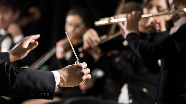 RBSO Audition for Tutti String