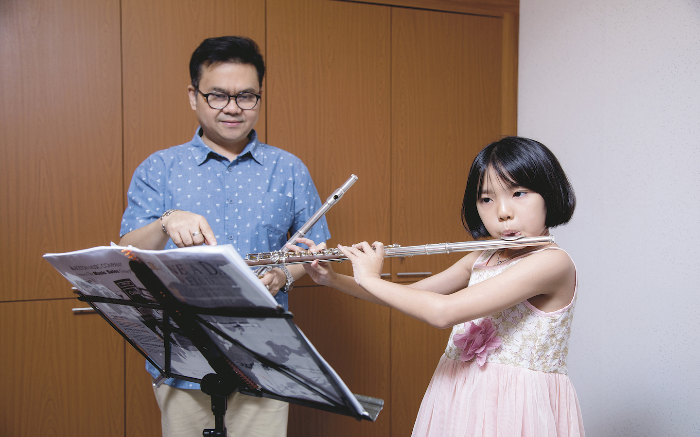 Woodwind Lessons