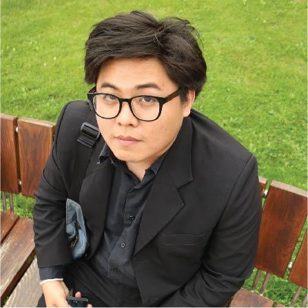 Chaimongkol Wiriyasatjaporn
